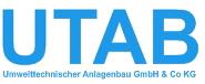 Logo von UTAB - Umwelttechnischer Anlagenbau GmbH & Co. KG